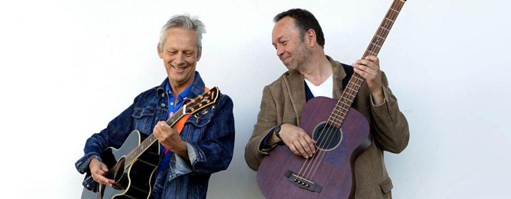 Tom Tom Akustik Duo